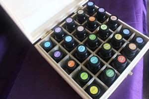 Oil box open small